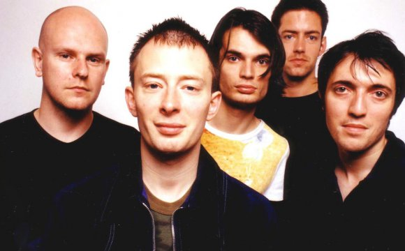 Rock And Roll Hall Of Fame anuncia clase 2018: Radiohead se queda afuera
