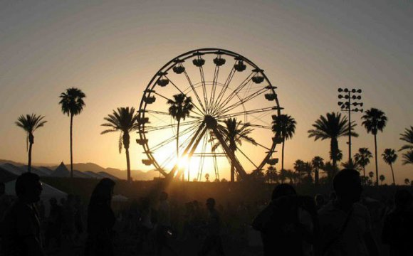 Beyoncé, Eminem y The Weeknd lideran el line-up de Coachella