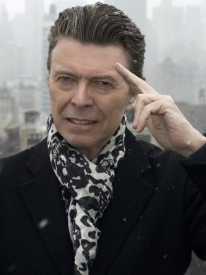 Los 10 secretos que revela el nuevo documental 'David Bowie: The Last Five Years'
