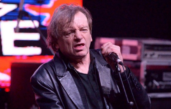 Mark E. Smith de The Fall muere a los 60 años