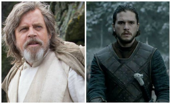 Creadores de Game of Thrones se apuntan al universo de Star Wars