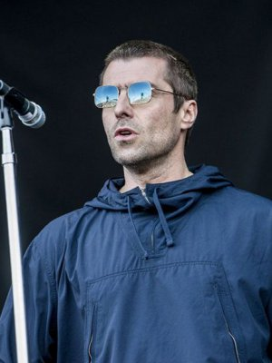 SONAR LOLLA | Liam Gallagher: El solitario