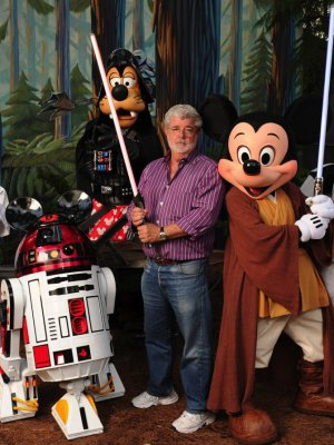 VIDEO | Disney construirá resort inspirado en Star Wars