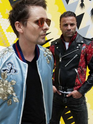 VIDEO | Muse anuncia que su nuevo single 'Thought Contagion' será revelado esta semana