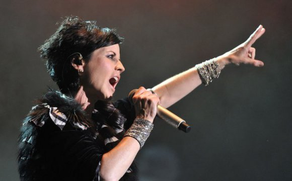 The Cranberries lanzará álbum en honor a Dolores O'Riordan