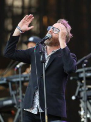 GALERÍA | The National conquistó nuevamente al público en Lollapalooza Chile