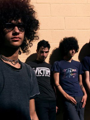 At The Drive In anuncia su debut en Chile para noviembre