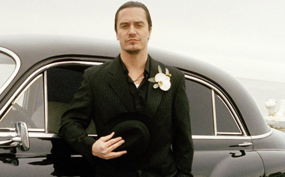 Mike Patton regresará a Chile con