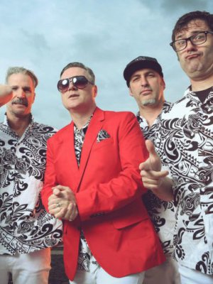 CONCURSO | Gana entradas dobles para Me First and The Gimme Gimmes en Chile
