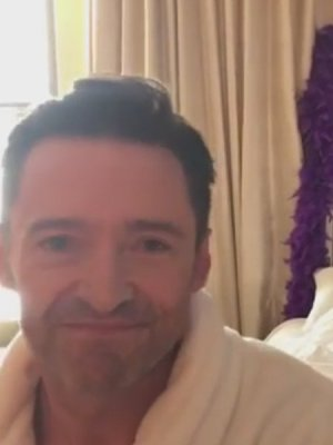 VIDEO | La verdad tras el cómico video de Hugh Jackman y Deadpool