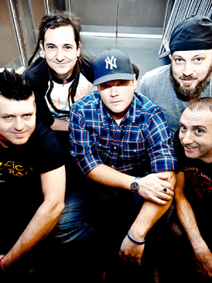 CONCURSO | Gana entradas para Less Than Jake en Chile