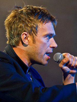 VIDEO | Damon Albarn dio su veredicto sobre el último disco de Arctic Monkeys