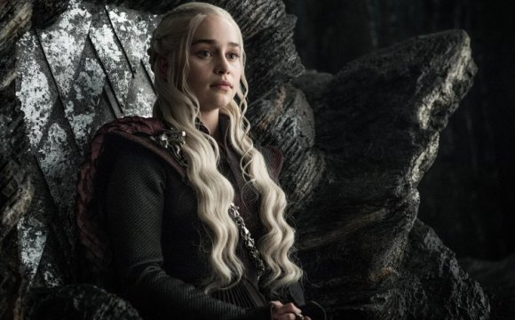 ¡Es oficial! ¡Game of Thrones tendrá una precuela!