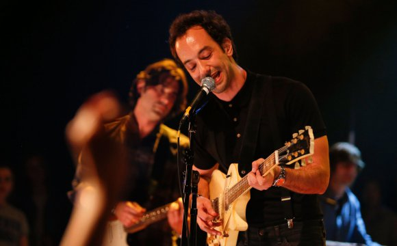 No lo logró: Albert Hammond Jr. audicionó para 'Stranger Things'