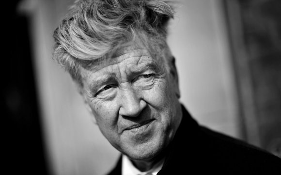Para David Lynch, Trump puede ser