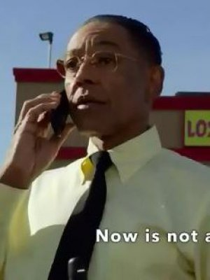 VIDEO | ¡Vuelve Gus Fring! AMC estrena trailer de cuarta temporada de 'Better Call Saul'