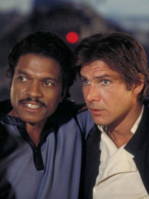 Por fin: Billy Dee Williams se integra al elenco de 'Star Wars: Episodio IX'