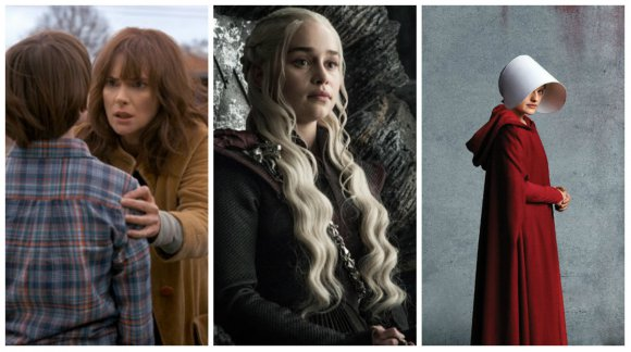 Desde Game Of Thrones a The Handmaid's Tale Los nominados a los premios Emmy 2018