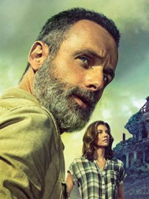 VIDEO | Trailer de 'The Walking Dead' apunta al fin de Rick Grimes