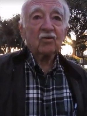 VIDEO | Abuelo chileno de 85 años es maestro del Pokemon Go