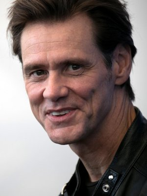 FOTO | El terrible tributo de Jim Carrey a Aretha Franklin que causa desconcierto