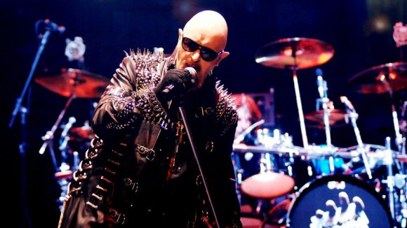 "VIDEO | Judas Priest volvió a tocar ""Delivering the Goods"" después de casi 40 años"