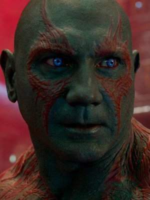 Dave Bautista podría no regresar a Disney para 'Guardianes de la Galaxia Vol. 3'