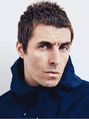 VIDEO | Liam Gallagher dedicó 'Live Forever' al fallecido rapero Mac Miller