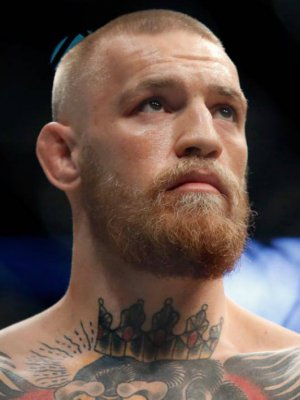 Enchufado: Conor McGregor cree que Anthony Kiedis es vocalista de Guns N' Roses
