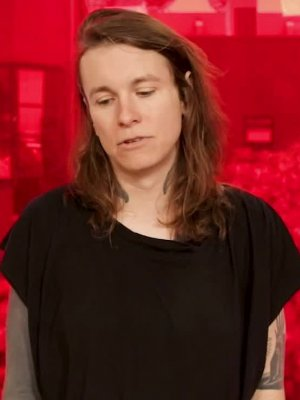 "Laura Jane Grace de Against Me!: ""La música no debiese ser sobre monogamia"""