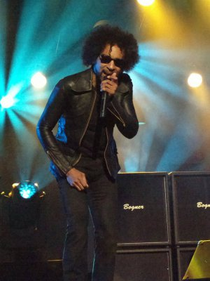 FOTO | A 5 años: Alice In Chains está de regreso en Chile