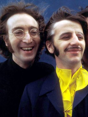 A 50 años de su estreno: The Beatles lanza videoclip para 'Back in the U.S.S.R.'
