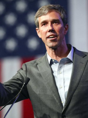 Beto O'Rourke: El político rockero y compañero de At The Drive-In que preocupa a Trump