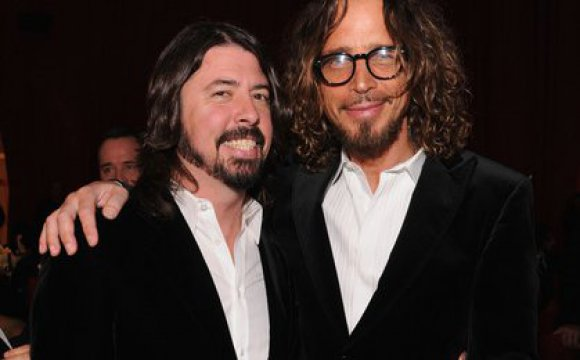 Foo Fighters, Metallica y Soundgarden rendirán tributo a Chris Cornell