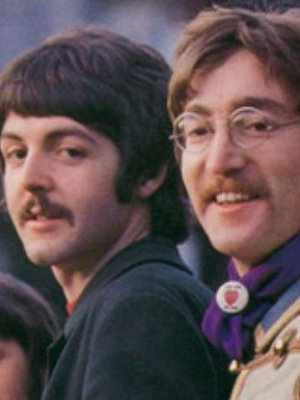 "VIDEO | ""Dear Friend"" el inédito demo de la canción de Paul McCartney inspirada en John Lennon"