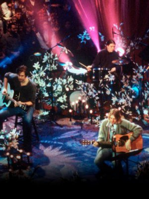VIDEO | A 25 años de su grabación: Revive el MTV Unplugged de Nirvana