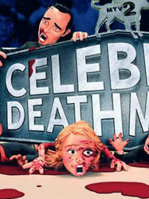 "VIDEO | 5 inolvidables capítulos rockeros de ""Celebrity Deathmatch"""