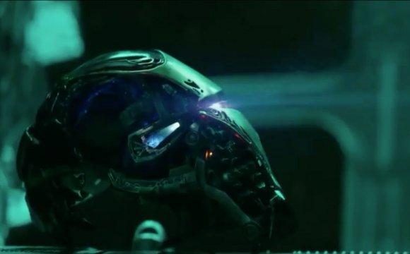 Lanzan tráiler de Avengers 4: End Game