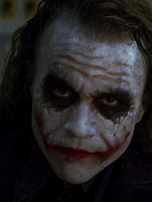 VIDEO | Tan riesgoso como se vio: Así fue el truco de magia del Joker en The Dark Knight