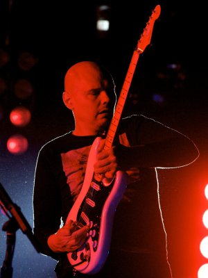 Billy Corgan: Ausencia de Smashing Pumpkins en el Rock And Roll Hall Of Fame es 'anti-metal'