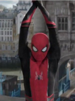 VIDEO | Alerta de spoiler: La teoría que cambiará cómo ves TODO en el trailer de 'Spider-Man: Far From Home'