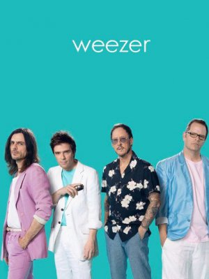 Sorpresa: Weezer lanzó álbum de covers a Black Sabbath, Michael Jackson, Tears For Fears y sí, Toto