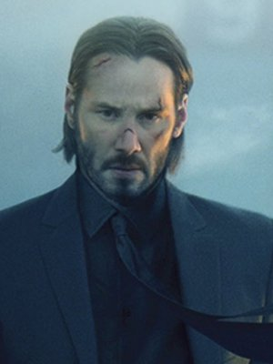 'Captain Marvel' iba a concretar el debut de Keanu Reeves en el Universo Cinematográfico de Marvel