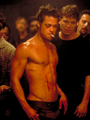 El vínculo entre 'Fight Club' y The Downward Spiral de NIN que marcó la película de Fincher