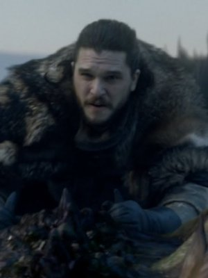 "Actor de Jon Snow a críticos de 'Game Of Thrones': ""Se pueden ir a la mierda"""