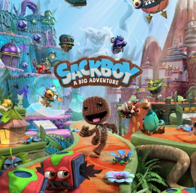 Sackboy: A Big Adventure, el gran secreto de la PlayStation 5